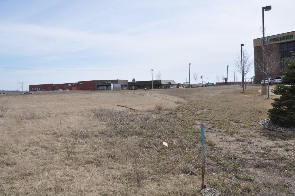 Monticello – School Blvd Premier Lot 1.16 Acre