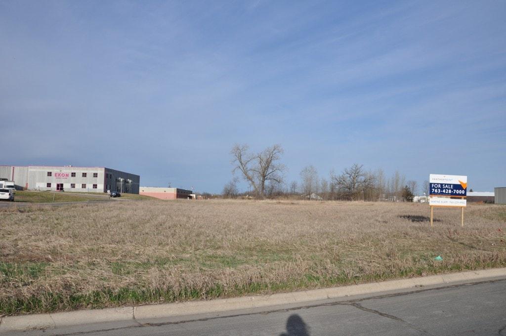 Buffalo – 201 Centennial Drive Industrial Land