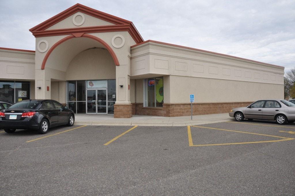 Big Lake – 651 Rose Drive Retail Space