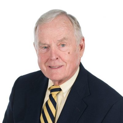 Paul F. Ederer