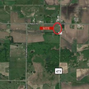 Foley – Rural Residential/Recreational Land Nature Rd