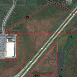 Willmar – Highway 71 & Highway 23 Commercial Land