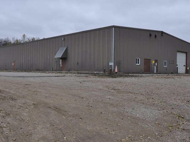 Granite Falls – 5071 320 Avenue Industrial Building