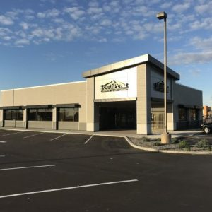 Hutchinson – 1250 Highway 15 Office Space
