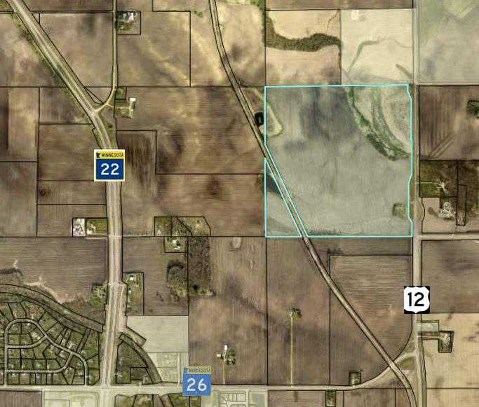 Mankato – Commercial Land