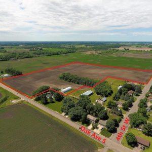 Maple Lake – 530 Oak Avenue Commercial Land