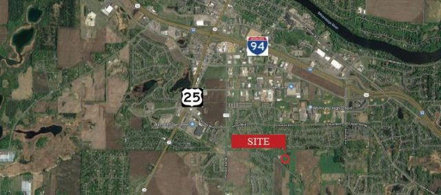 Monticello – Fenning 85th Res Dev Land