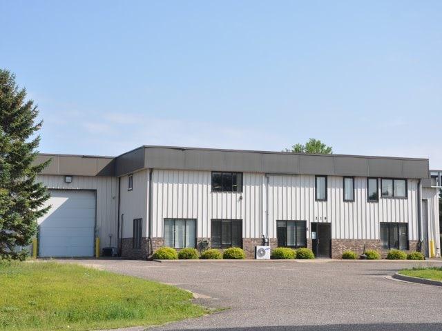 Monticello – 219 Dundas Industrial Bldg