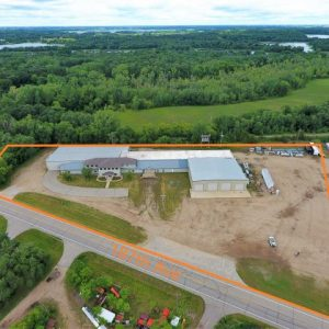 New London – 30,932 Industrial Bldg