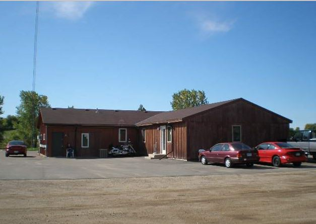 Buffalo – 2852 County Road 12 Industrial Property
