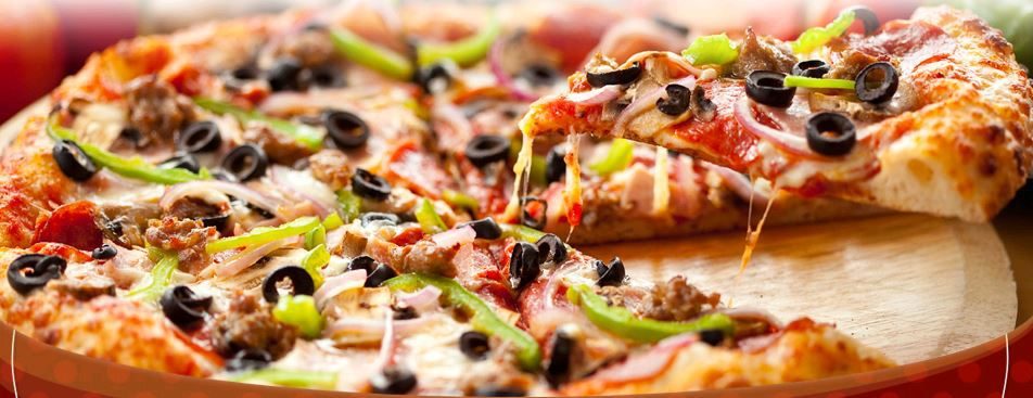 Dassel – 325 Atlantic Ave Established Pizza Business