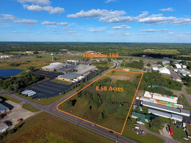 Princeton – Rum River Dr S 8.58 Acre