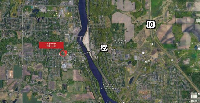Sartell – 2nd Street So. 2.17 Acres Commercial Land