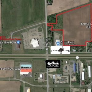 Sauk Rapids – Industrial Land