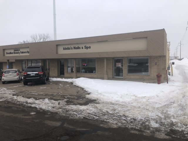 St. Cloud – 510 25th Avenue Business