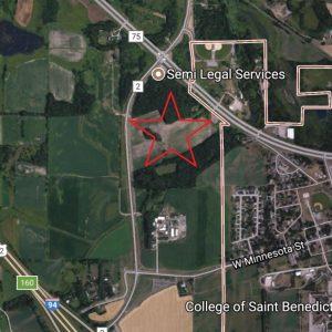 St. Joseph – 10801 County Road 75 Ag Land