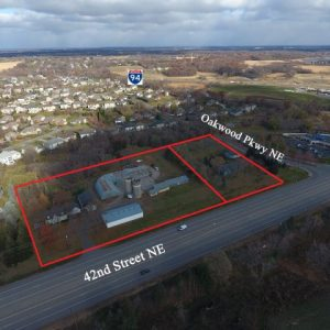 St. Michael – 13920 42nd Street 6.04 Acres