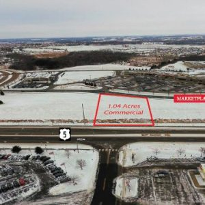 Waconia – 820 Marketplace Dr Commercial Land