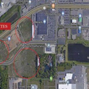 Waite Park – 1450 Parkway Dr. Commercial Land
