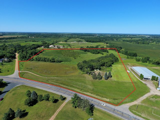 Watertown – 2510 Hutchinson Road Commercial Land