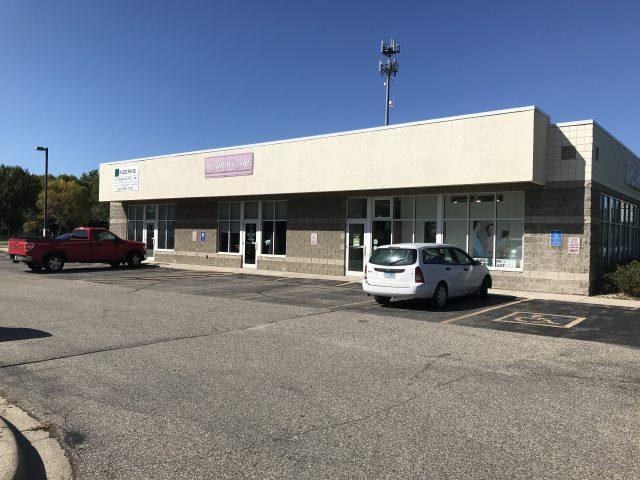 Willmar – 2404 Retail/Office