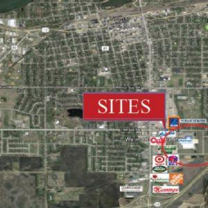 Willmar – 5th Street Waterview Business Park Land